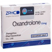 Oxandrolone Оксандролон 20 мг, 50 таблеток, ZPHC
